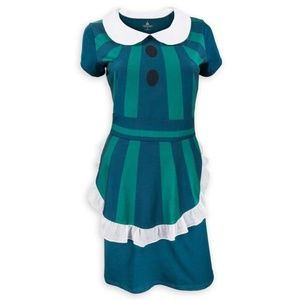 Disney Parks Haunted Mansion Maid Ghost Host Dress